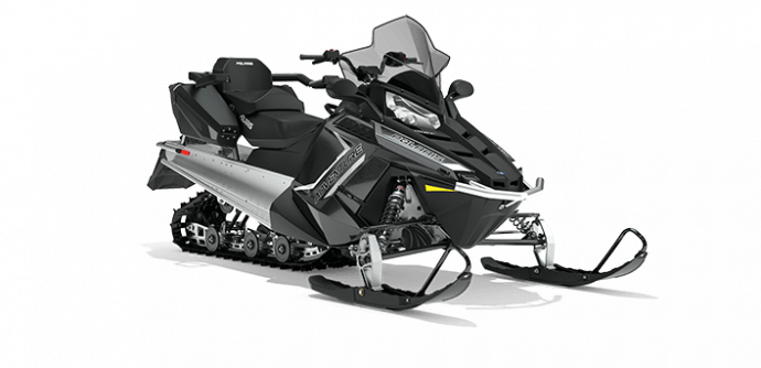 Polaris 550 INDY® Adventure 144 2018