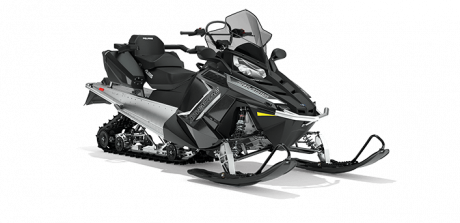 Polaris 550 INDY® Adventure 155 2018