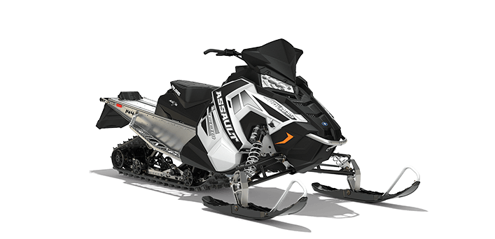 Polaris 600 Switchback® Assault® 144 2018