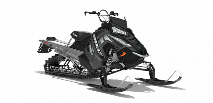Polaris 800 RMK® Assault® 155 2018