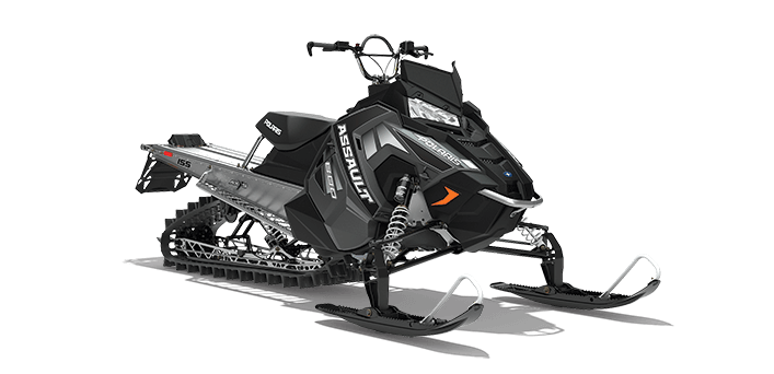 Polaris 800 RMK® Assault® 155 2018
