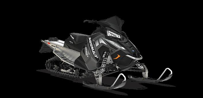 Polaris 800 Switchback® Assault® 144 2018