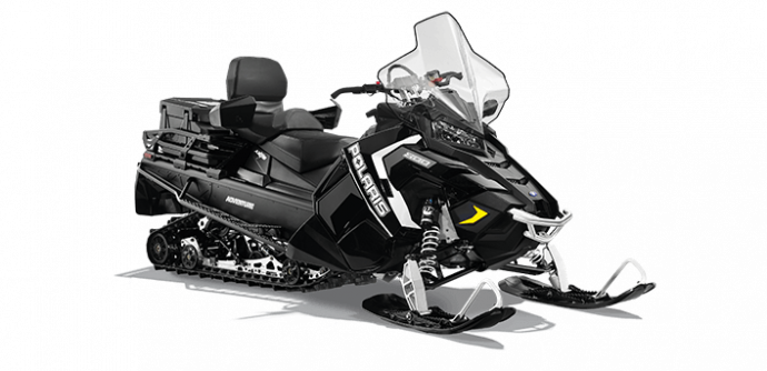 Polaris 800 TITAN™ Adventure 155 2018