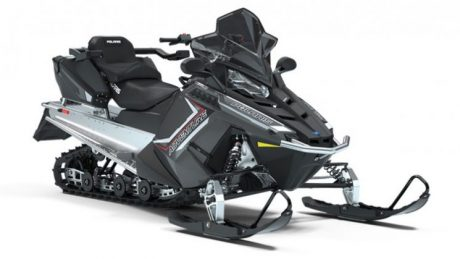 Polaris 550 INDY® Adventure 144 2019