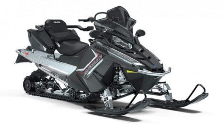Polaris 550 INDY® Adventure 155 2019