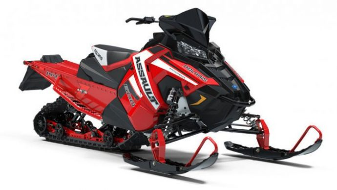 Polaris 600 Switchback® Assault® 144 2019