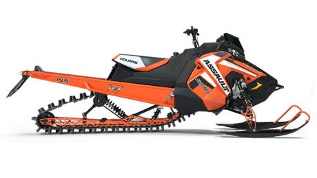 Polaris 800 RMK® Assault® 155 2019