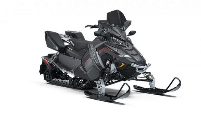 Polaris 800 Switchback® Adventure 2019