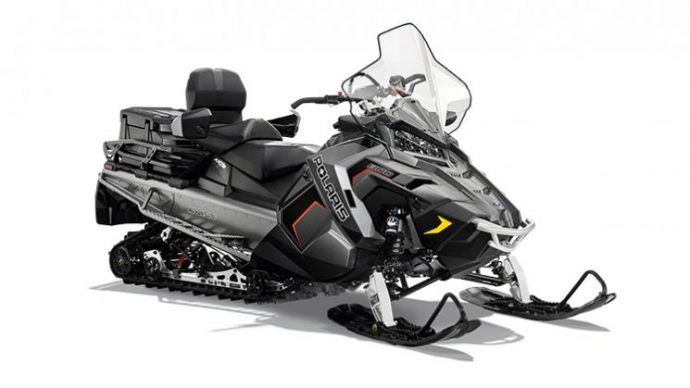 Polaris 800 TITAN™ Adventure 155 2019