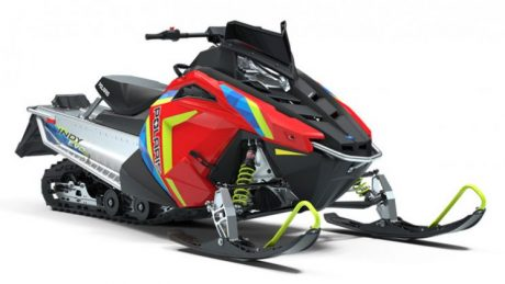 Polaris INDY EVO™ 2019
