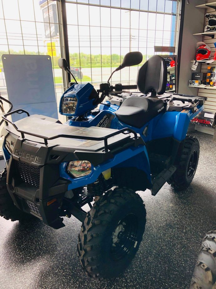 Polaris Sportsman® Touring 570 2019 2019
