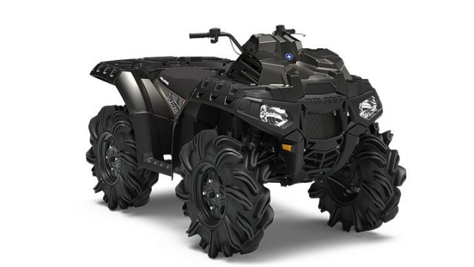 Polaris Sportsman® 850 High Lifter Edition 2019 2019