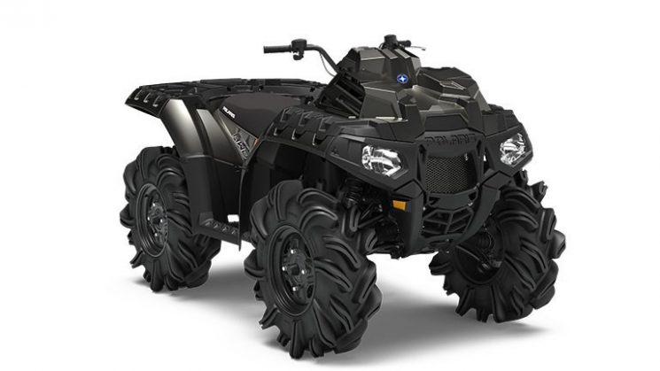 Polaris Sportsman® 850 High Lifter Edition 2019