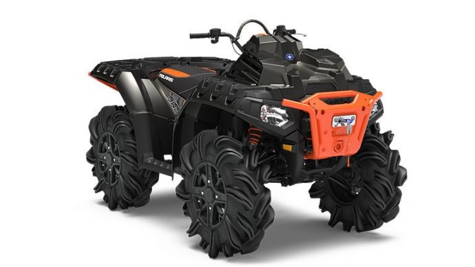Polaris Sportsman® XP 1000 High Lifter Edition 2019 2019