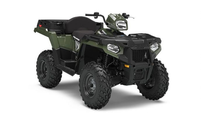 Polaris Sportsman® X2 570 2019 2019