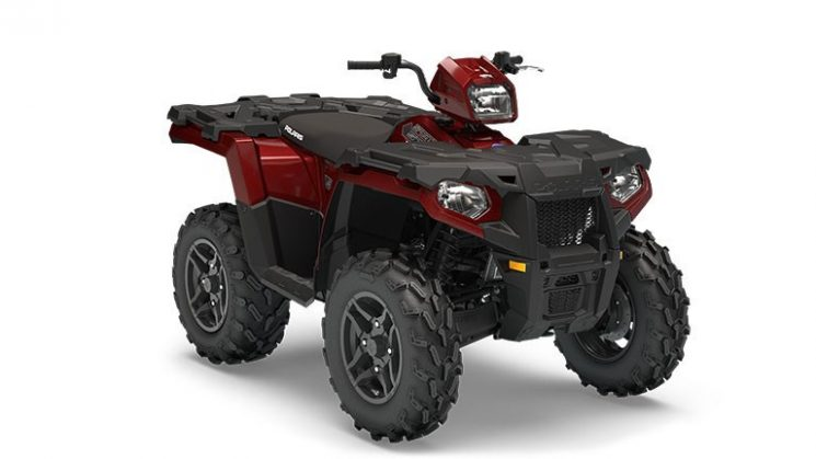 Polaris Sportsman® 570 2019