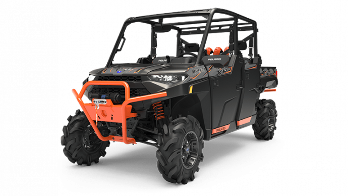 Polaris RANGER CREW® XP 1000 EPS High Lifter Edition 2019 2019