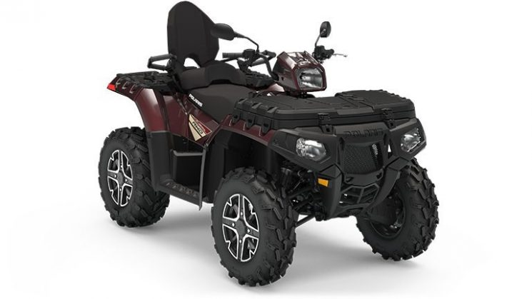Polaris Sportsman® Touring XP 1000 2019
