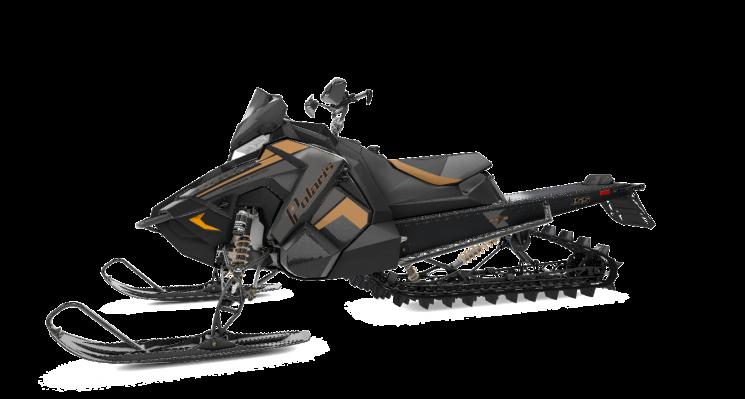Polaris 800 PRO-RMK 155 2019