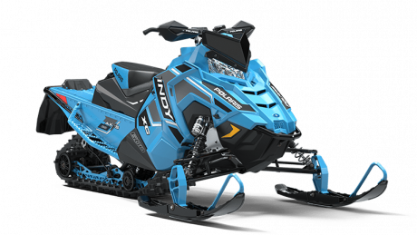 Polaris 600 INDY® XC® 129 2020