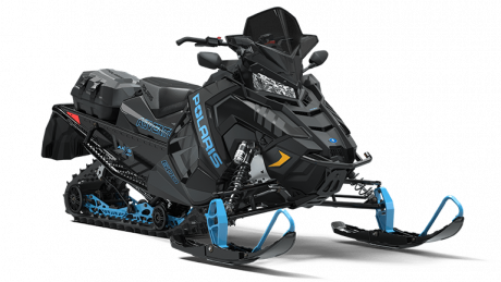 Polaris 600 INDY® Adventure 137 2020