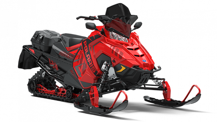 Polaris 800 INDY® Adventure 137 2020