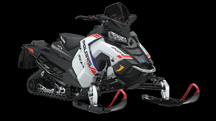 Polaris 600 INDY® SP 137 2020