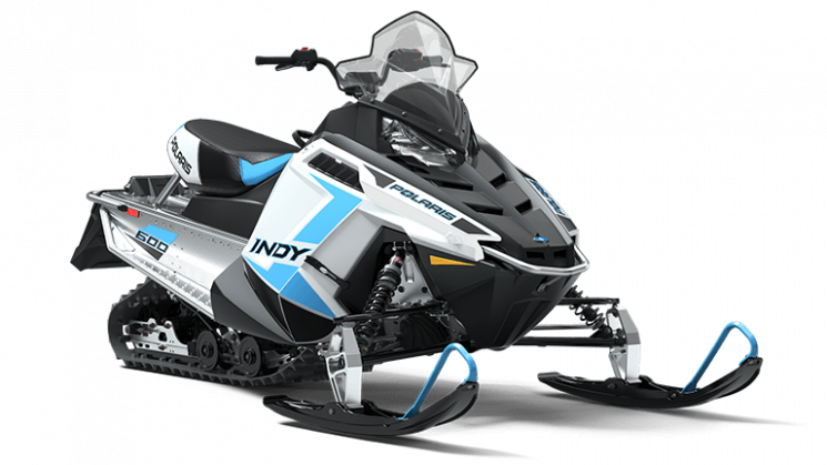 Polaris 600 INDY® 121 2020