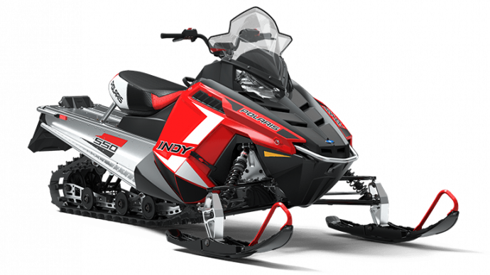 Polaris 550 INDY® 144 2020