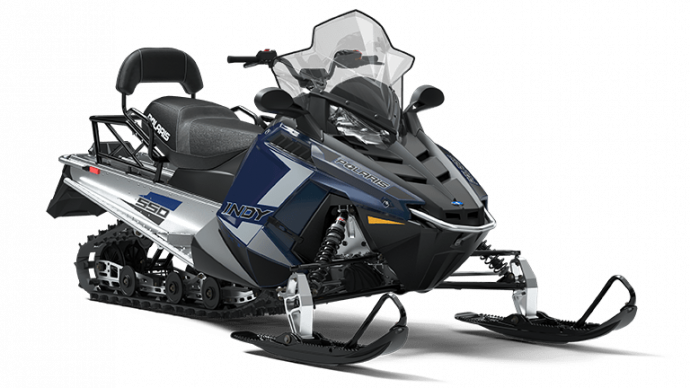 Polaris 550 INDY® Northstar Edition Navy Blue 2020