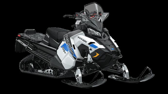 Polaris 800 TITAN® SP 155 2020