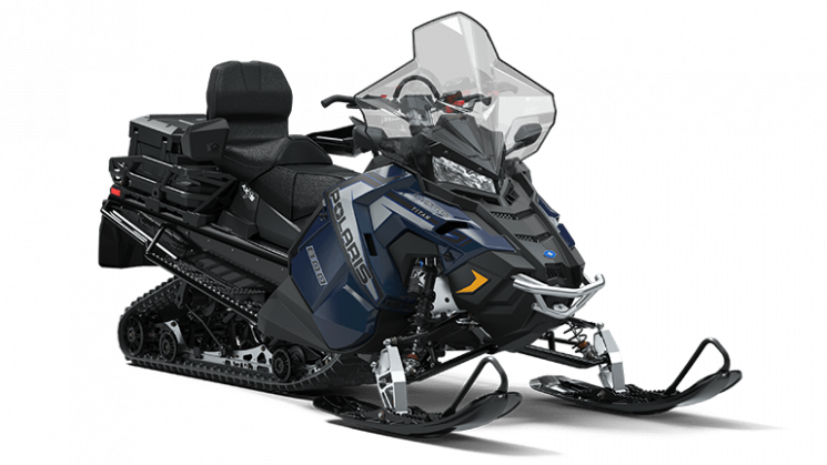 Polaris 800 TITAN® Adventure 155 2020