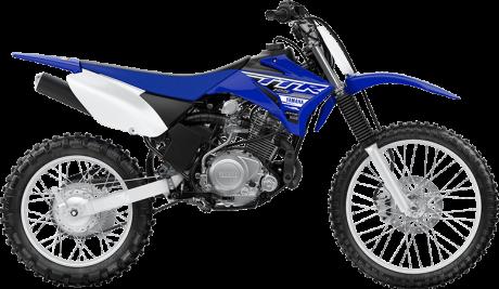 Yamaha TT-R125LE 2019
