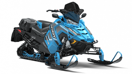 Polaris 850 INDY® Adventure 137 2020
