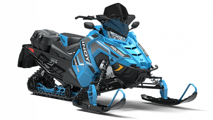 Polaris 850 INDY® Adventure 137 2020