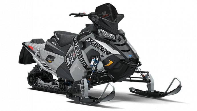 Polaris 850 INDY® XCR® 2020