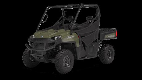 Polaris RANGER® 570 Full-Size 2020