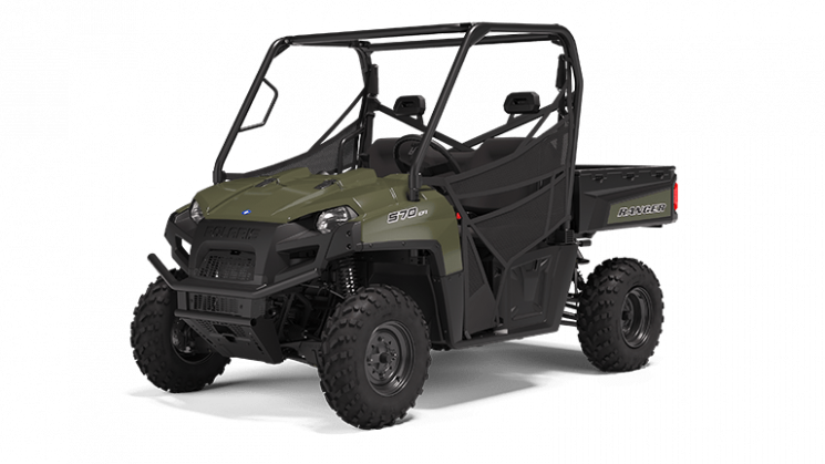 Polaris RANGER® 570 Full-Size 2020