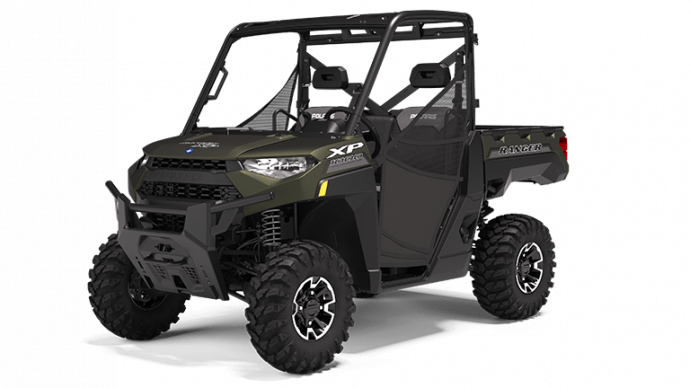 Polaris RANGER XP® 1000 Premium 2020