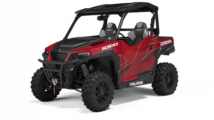 Polaris Polaris GENERAL® 1000 Deluxe 2020