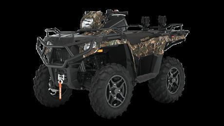 Polaris Sportsman® 570 Hunter Edition 2020