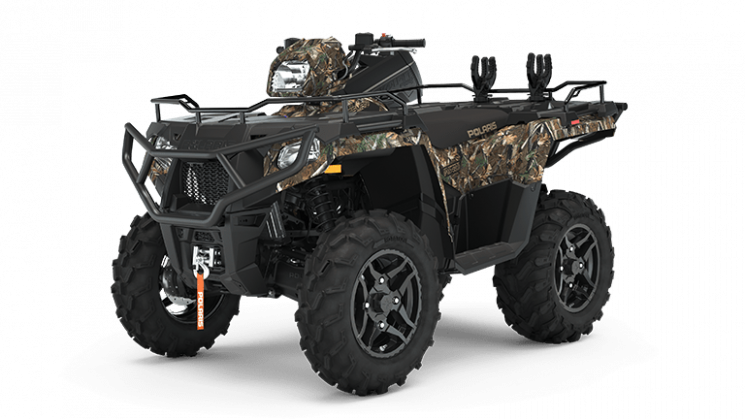 Polaris Sportsman® 570 Hunter Edition 2020