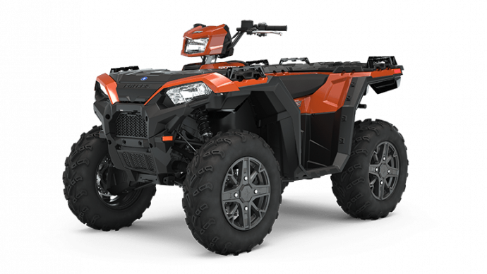 Polaris Sportsman® 850 Premium 2020
