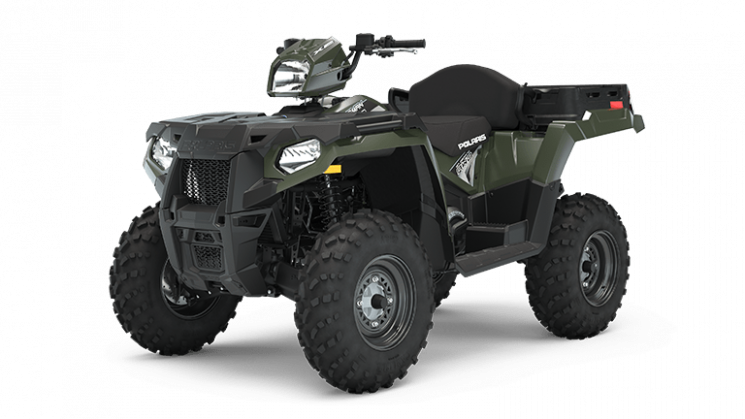Polaris Sportsman® X2 570 2020