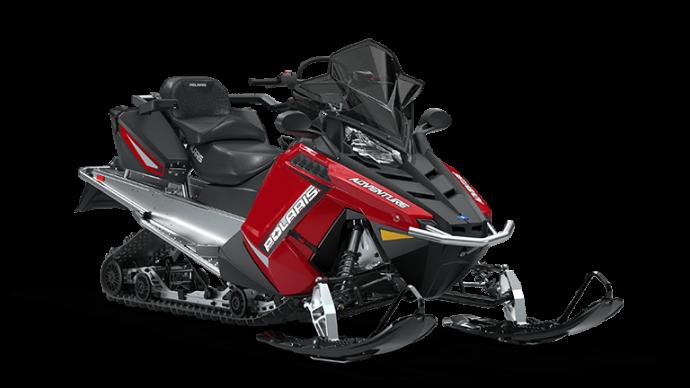 Polaris 550 INDY Adventure 155 2021