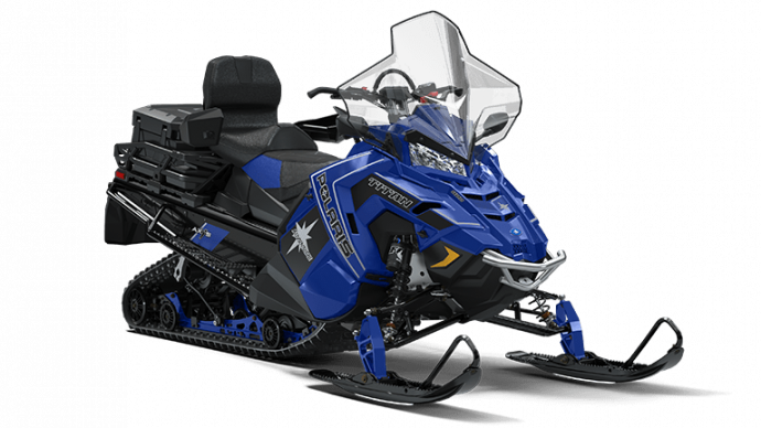 Polaris 800 TITAN Adventure 155 2021
