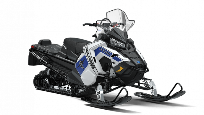 Polaris 800 TITAN SP 155 2021