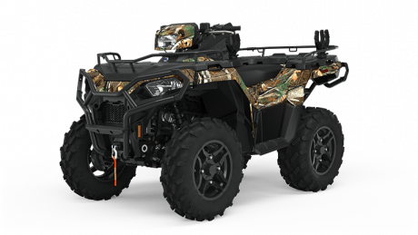 Polaris Sportsman 570 Hunt Edition 2021