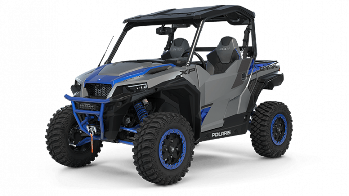 Polaris GENERAL XP 1000 Factory Custom Edition 2021