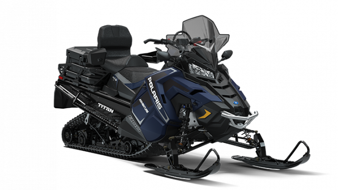 Polaris 800 TITAN ADVENTURE 155 2022